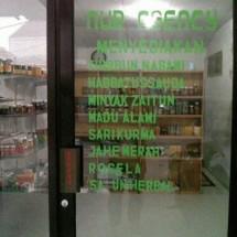 nur agency