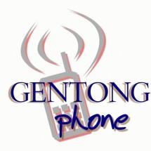 Gentong Phone