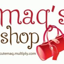 Maq's Shop