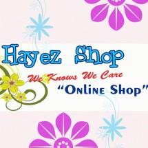 Hayes Shop