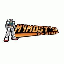 MyMost's Shop