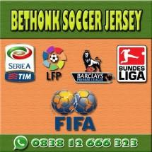 Bethonk Soccer Jersey