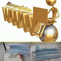 Waroeng-Online