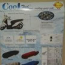 Cover Jok Cooltech