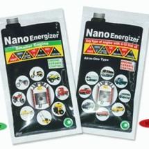 Nano Energizer Bali
