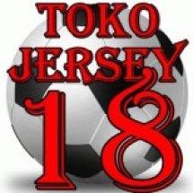 Toko Jersey 18