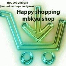 MbgYu Shop