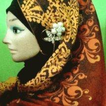 hijabANGGUN
