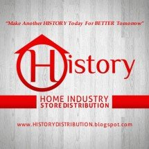 HIStory Distribution