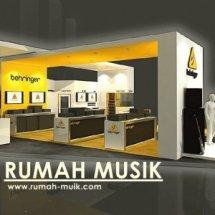 Rumah Musik