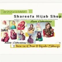 Shareefa Hijab Shop