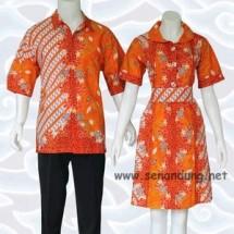 Baju Batik Modern Online