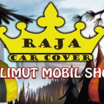 RAJA CAR COVER MODERN