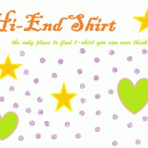 Hi-End Shirt