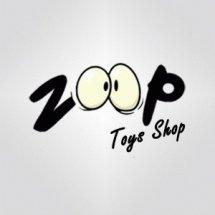 Zoop Toys Logo
