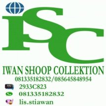 IWAN SHOOP COLLECTION