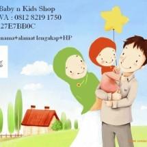 Kinanti Babynkidshop