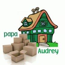 papa Audrey