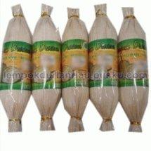 Pusat Lempok Durian Asli