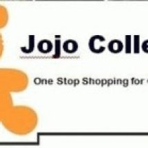 Logo Jojo Collection