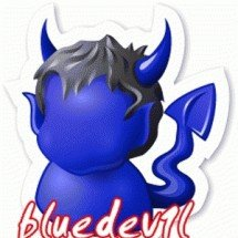 bluedev1l Logo