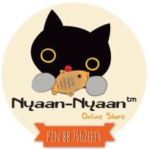 Nyaan-Nyaan Online Store