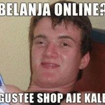 Gustee Shop