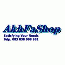 Akhfashop