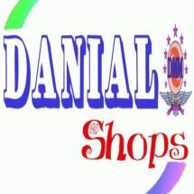 DANIAL Shops