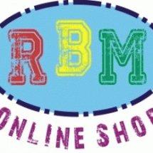 RBM Online Shop