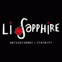 Li Sapphire