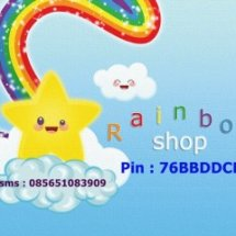 Rainbow Shop Banjarmasin