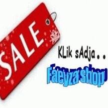 Logo alfaeyza shop