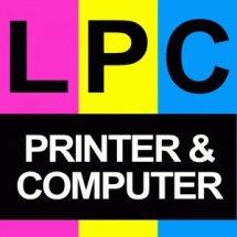 LPC Printer & Computer