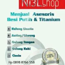 Ni3L Shop