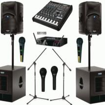 Glodok Sound System