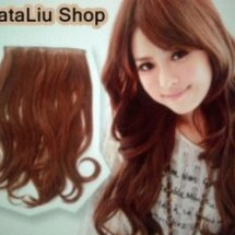 Supplier Hairclip 75rb