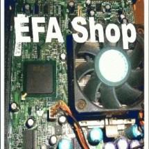 EFA Shop