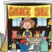 Garage Sale On Of