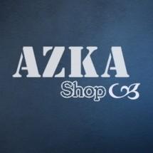 Azka Shop 2013