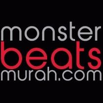 Monster Beats Murah