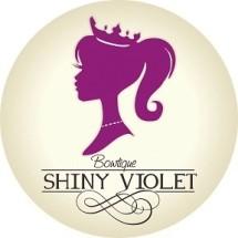 Shiny Violet