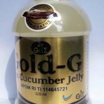 Agen Jelly Gamat Gold-G