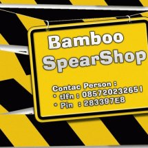 Bamboo SpearShop