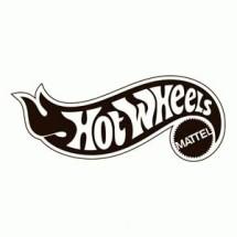 Waroeng Hot Wheels
