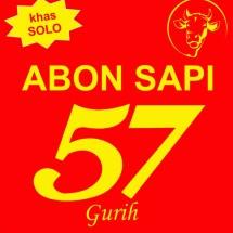 Abon Sapi 57