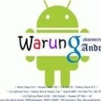 Warung Android