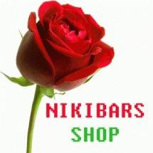 Nikibars Shop