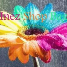 Inez Shop Bag