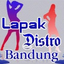 Lapak Distro Bandung